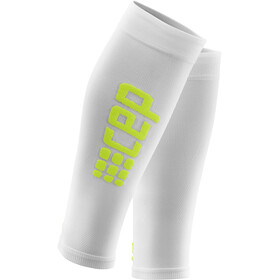cep Pro+ Ultralight Calf Sleeves Women white/green